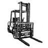 Aggiornamento carrelli industriali semoventi a braccio telescopico